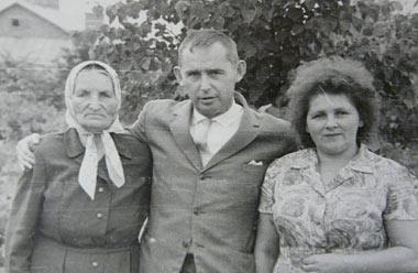 Николая Тряпкин