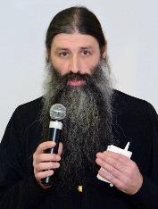 Максим Первозванский