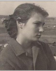 Екатерина Дубро