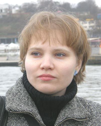 Наташа Филимошкина