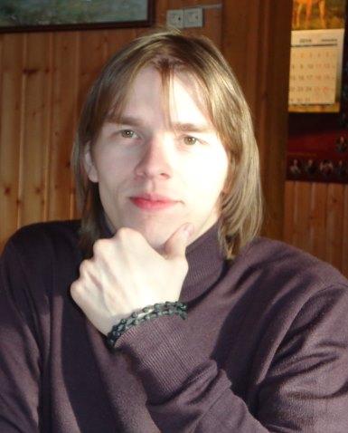Кильядяшов Михаил