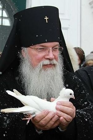 Алексий (Фролов), архиепископ Костромской и Галичский