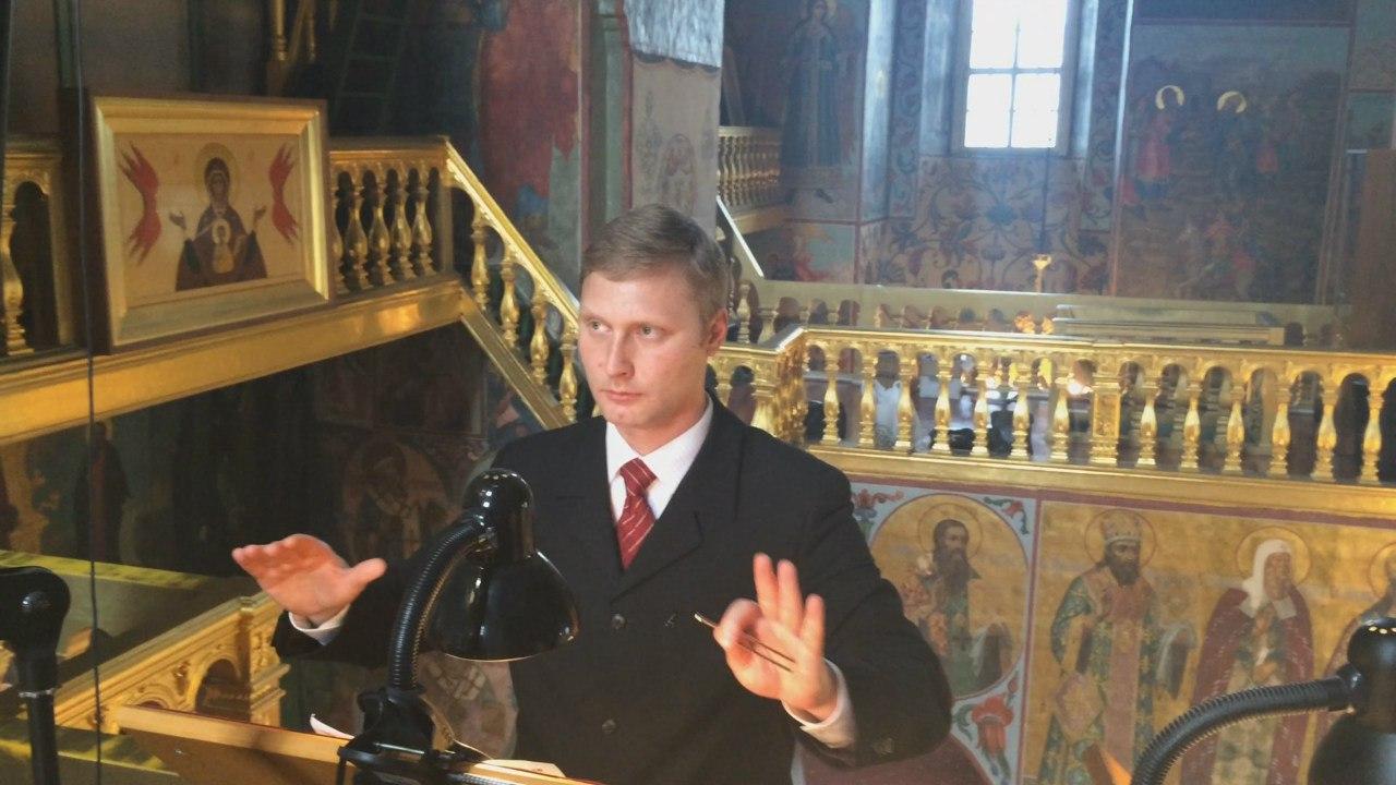 Станислав Попов